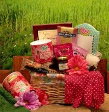 Mother S Day Gift Basket Ideas 69 Best Mother U0027s Day Gift Baskets Images On Pinterest Gift