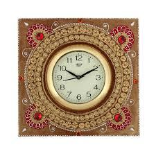 Unusual Wall Clocks by Buy Decorative Wall Clocks Unique Wall Clocks Online Craftszilla
