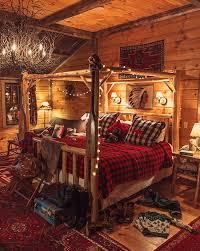 Log Cabin Bedroom Ideas Log Cabin Bedrooms Houzz Design Ideas Rogersville Us