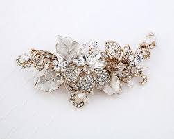 wedding hair clip wedding hair clip wedding hair pieces by lynne