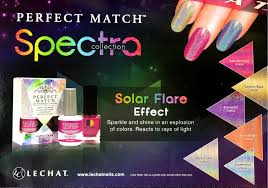lechat perfect match u2013 spectra collection solar flare effect 6 pcs