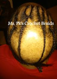 crochet style on balding hair ms pk s how to cover hair lost with crochet braids 2 youtube