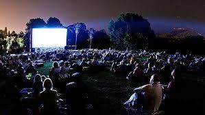 Sunset Cinema Botanic Gardens 50x Dp For Imb Sunset Cinema Canberra Act Nsw Answer Q