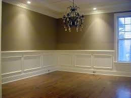 dining room trim ideas tenafly nj home renovations dining room new york by travis