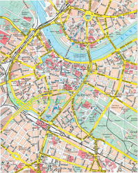 Germany City Map by Dresden Map