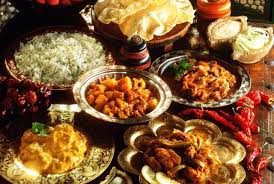 different indian cuisines taste the 5 delicious food in golden triangle tour india