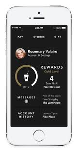 from coffee to mobile king how starbucks serves up its mobile