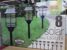 Solar Post Lights Menards by Menards Led Light Bulbs 136 Nice Decorating With Led Shop Light