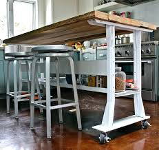 wheels for kitchen island kitchen island with casters meetmargo co