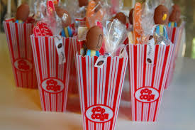 football favors football party favors tips kids party ideas themes