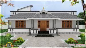 Single Floor House Plans Luxury Single Floor House with Stair Room