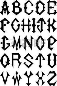 imagenes goticas letras imágenes de letras góticas imágenes