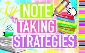 5 best note taking hacks for class giveaway youtube