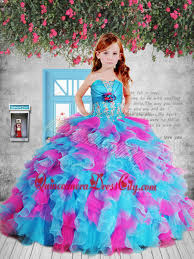 little pageant dresses quinceanera dresses for little girls