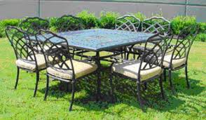 Outdoor Aluminum Patio Furniture Patio Furniture Outdoor Furniture And Garden Decor