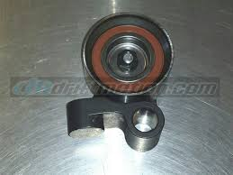 lexus is 350 idler pulley titan 2jz billet steel timing belt idler pulley