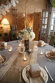 burlap wedding decorations rustic wedding centerpieces brodie homestead
