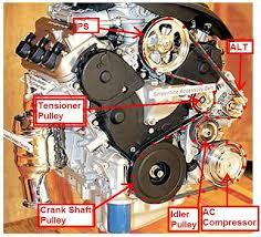 2006 honda pilot timing belt replacement 2007 alternator replacement page 2 honda pilot honda pilot