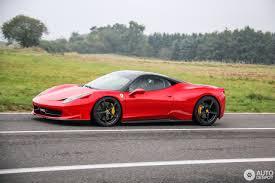 Ferrari 458 Italia - ferrari 458 italia 27 june 2017 autogespot