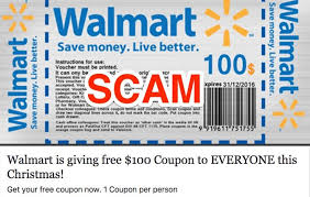 free gift cards online free 100 or 1 000 walmart gift card scam