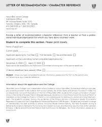 sample college recommendation recommendation letter for scholarship application image