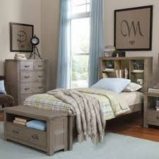 Beds With Bookshelves by Bookcase Bunk U0026 Loft Beds You U0027ll Love Wayfair