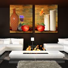Apple Decor For Home by Compare Prices On Red Apple Art Online Shopping Buy Low Price Red