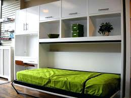 wall beds with desk wall bed desk combo with inspiring about remodel new trends murphy