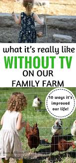 raising farm what it s really like without tv boots hooves