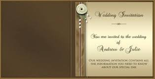 create wedding invitations online how to create wedding invitations simplo co