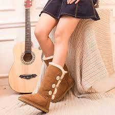 womens suede boots australia popular button boots australia buy cheap button boots