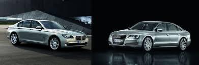 lexus ls vs audi a8 bmw serie 7 2010 vs audi a8 2010 audi a8 vs mercedes s vs bmw