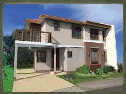 Home Designs Floor Plans In The Philippines Emerald Dream Home Designs Of Lb Lapuz Architects U0026 Builders