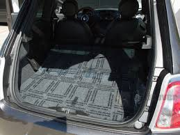 automotive carpet protection
