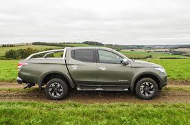 mitsubishi l200 mitsubishi l200 series 5 the best l200 yet leasing options