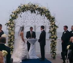 wedding arches okc ideas fall wedding arch wedding altars for rent lighted