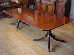 antique dining tables uk extended dining table pedestal dining