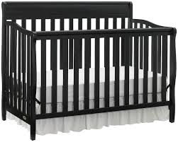 Graco Bed Rails For Convertible Cribs Graco Stanton Convertible Crib Black Discontinued