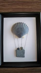 517 best beach crafts and ideas images on pinterest seashell art