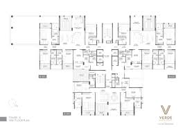 project u2013 verde residence collection