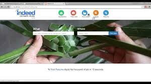 Indeed Job Resume by Job Portal Indeed Clone In Php Youtube