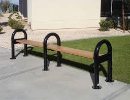 site amenities tables benches bike racks u0026 more