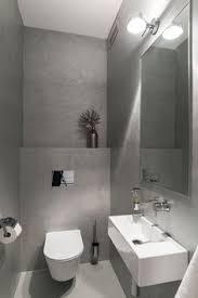 badkamer wc design modern wc badkamer betonstuc pinteres