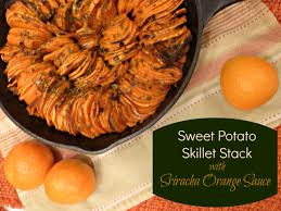 sweet potato recipes thanksgiving sweet potato u0026 cauliflower mash more healthy recipesthefitfork com