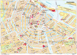 World War 1 Map Activity by 16 Top Rated Tourist Attractions In Amsterdam Planetware