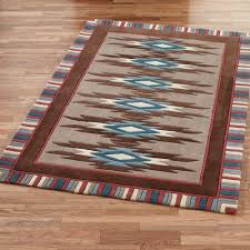 Pottery Barn Rug Reviews by Mexican Style Rugs Best Rug 2017