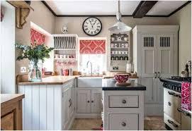 cuisine style cottage anglais photo decoration style anglais cuisine rustique cottage vintage