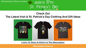drink until you u0027re a gallagher t shirts st patricks day march 17th u2026