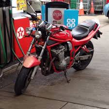 suzuki bandit 600 96 in hackney london gumtree