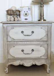 White Painted Furniture Shabby Chic by 540 Best Shabby Chic Decorating Ideas Images On Pinterest